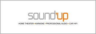 Sound Up Audio