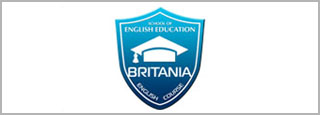 Britania English Course